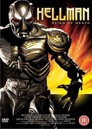 Hellman: Reign of Death Online DVD Rental