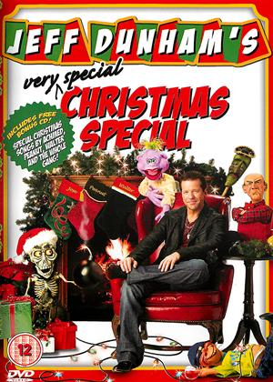 Rent Jeff Dunham's Very Special Christmas Special Online DVD Rental