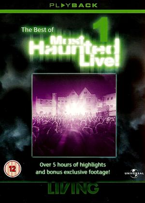 Rent The Best of Most Haunted Live: Vol.1 Online DVD Rental