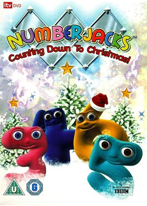 Rent Numberjacks: Counting Down to Christmas Online DVD Rental