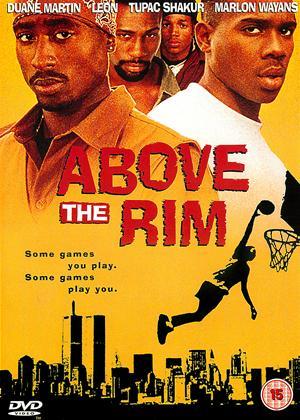 Rent Above the Rim Online DVD Rental