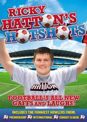 Rent Ricky Hatton Hotshots Online DVD Rental