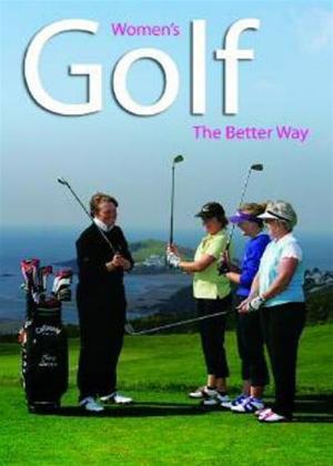 Rent Womens Golf: The Better Way Online DVD Rental