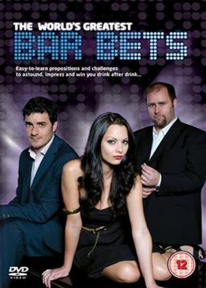Worlds Greatest Bar Bets Online DVD Rental