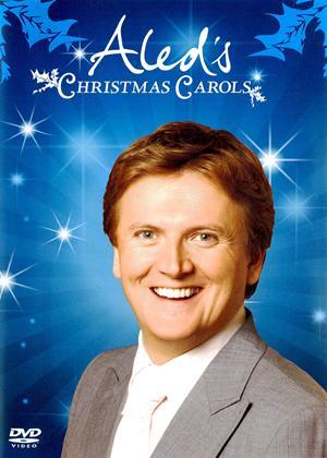 Aled's Christmas Carols Online DVD Rental