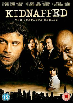 Kidnapped: Series 1 Online DVD Rental
