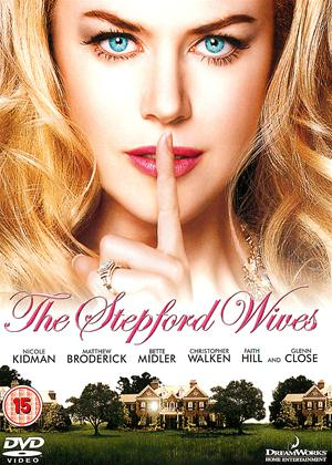 The Stepford Wives Online DVD Rental