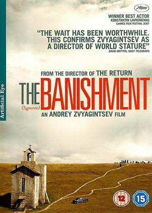 Banishment Online DVD Rental