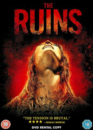 The Ruins Online DVD Rental