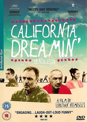 California Dreamin' Online DVD Rental
