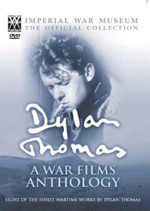 Rent Dylan Thomas: The War Films Anthology Online DVD Rental