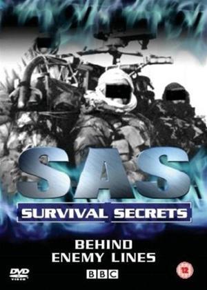 SAS Survival Secrets: Guardians Against Terror Online DVD Rental
