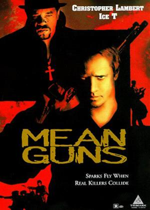 Mean Guns Online DVD Rental