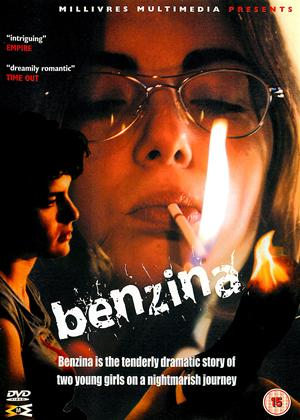 Gasoline Online DVD Rental