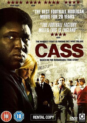 Cass Online DVD Rental