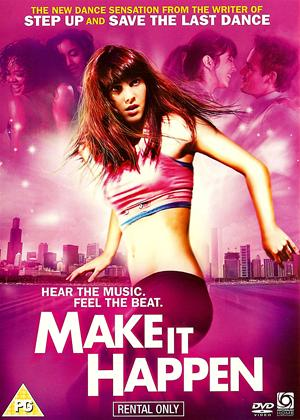 Make it Happen Online DVD Rental
