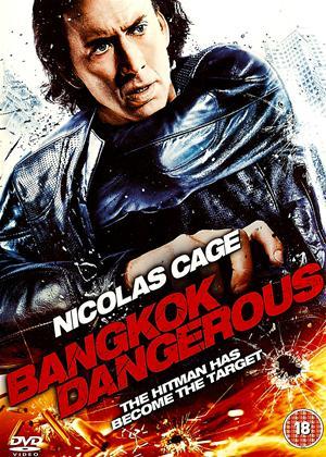 Bangkok Dangerous Online DVD Rental