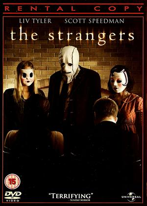 The Strangers Online DVD Rental
