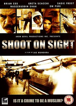 Shoot on Sight Online DVD Rental