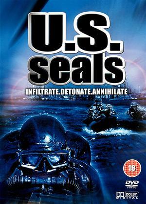 U.S. Seals Online DVD Rental