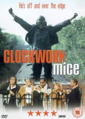 Rent Clockwork Mice Online DVD Rental