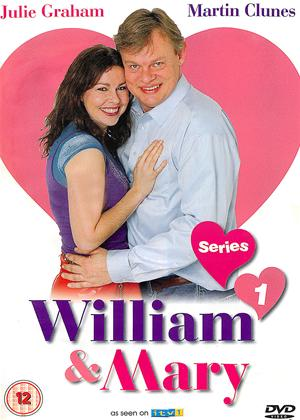 William and Mary: Series 1 Online DVD Rental