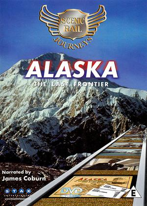 Rent Scenic Rail Journeys: Alaska: The Last Fontier Online DVD Rental