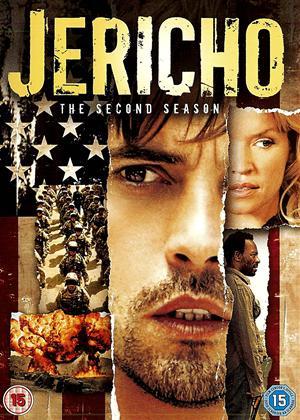 Rent Jericho: Series 2 Online DVD Rental