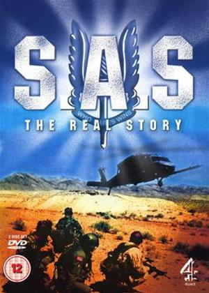 Rent SAS: The Real Story Online DVD Rental