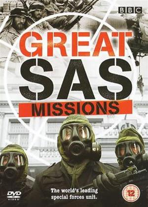 Rent Great SAS Missions Online DVD Rental