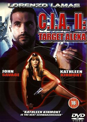 Rent C.I.A. II: Target Alexa Online DVD Rental
