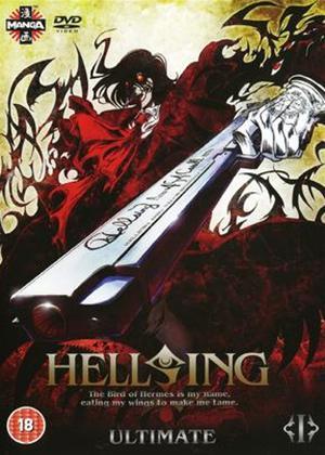 Hellsing Ultimate: Vol.1 Online DVD Rental
