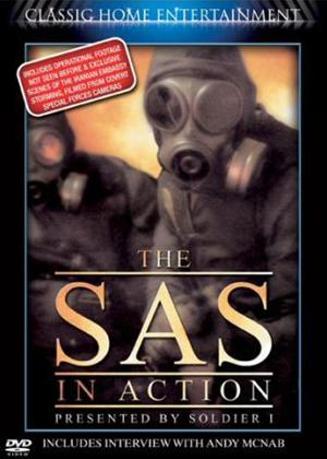 Rent Sas in Action Online DVD Rental