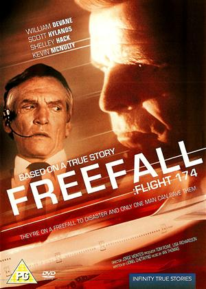 Freefall: Flight 174 Online DVD Rental