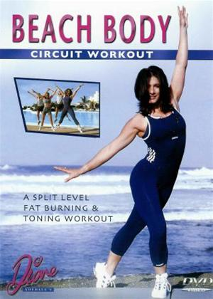 Rent Diane Youdale: Beach Body Online DVD Rental