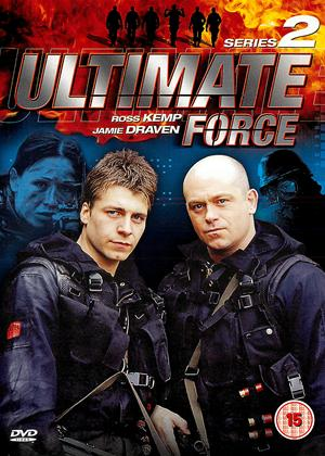 Ultimate Force: Series 2 Online DVD Rental