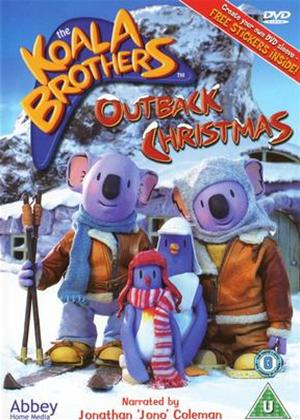 Rent Koala Brothers: Outback Christmas Online DVD Rental
