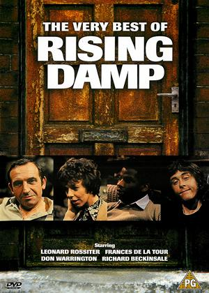 Rising Damp: The Best Of Online DVD Rental