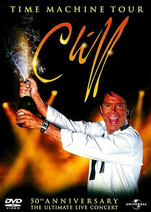 Cliff Richard: 50th Anniversary Time Machine Tour Online DVD Rental