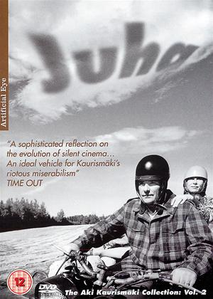 Rent Aki Kaurismaki Collection 2: Juha Online DVD Rental
