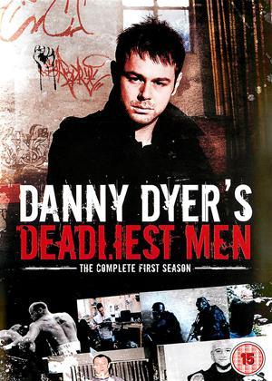 Danny Dyer's Deadliest Men Online DVD Rental
