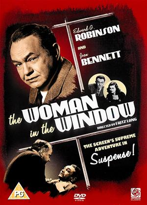 Woman in the Window Online DVD Rental
