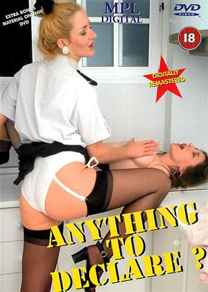Anything to Declare Online DVD Rental