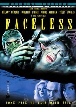 Faceless Online DVD Rental