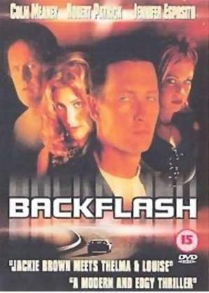 Rent Backflash Online DVD Rental