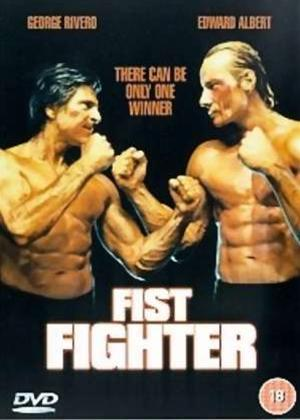 Fist Fighter Online DVD Rental