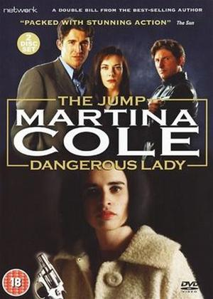 Rent Martina Cole: Dangerous Lady Online DVD Rental