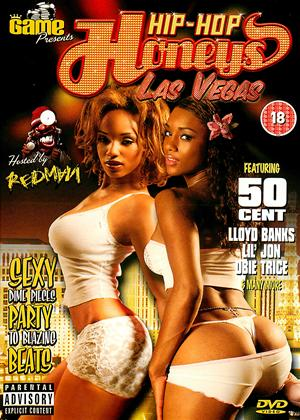 Hip Hop Honeys: Las Vegas Online DVD Rental