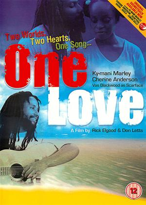 One Love Online DVD Rental