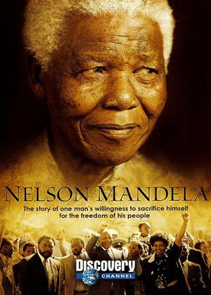 Nelson Mandela Online DVD Rental